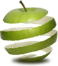 خواص پوست میوه!!